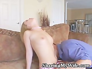 slut inside reddish underwear shared