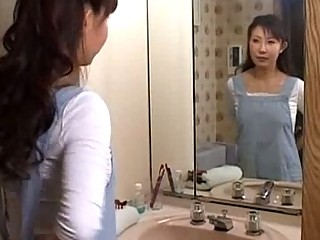 eastern mom blowjob
