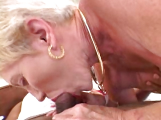 elderly likes more amateur ebony cock