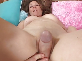 chick abby stroke and suck