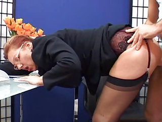 classy older assistant drilled