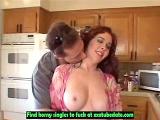 gallant fucks sweet red-haired chick