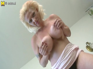 big breasted mother id enjoy to pierce dreaming