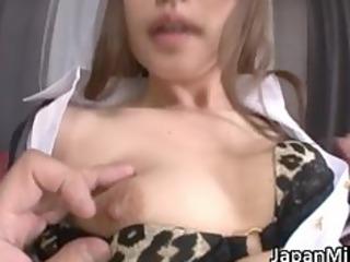 aiko hirose eastern mature lady piercing part6