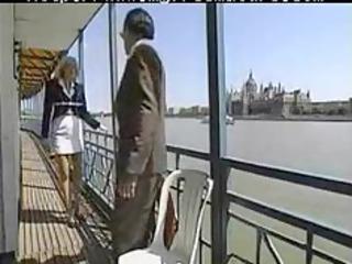 elderly please and gang-banged on vessel jp spl