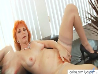 ginger chick sex vibrators hirsute kitty