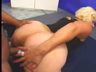 cougar big bottom
