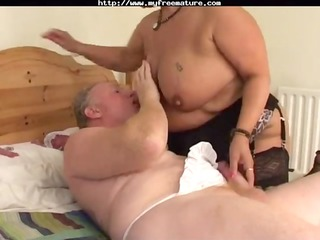 horny couple mature older porn elderly elderly