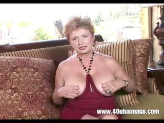 perverse elderly takes horny
