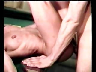 albino milf takes two into both apertures - jp spl
