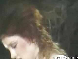 classic woman scenes