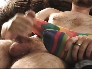 jerk off with wifes feet budman33