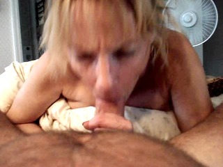 the perfect blowjob!