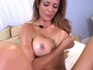 monique fuentes - mommy likes cumshots