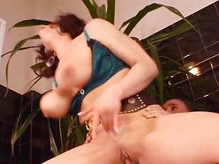 slutty lady jug 7