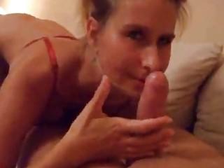 super lady blowjob