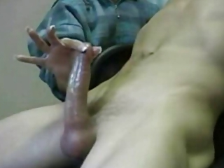 mothers touch mu cock