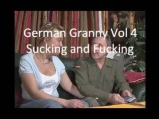 german granny vol 4