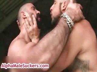 butch grand and aitor crash inside steamy part1