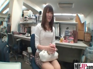 slut busty angel japanese own difficult drill