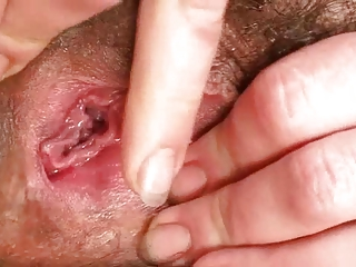 older mom hedvika furry vagina plastic cock