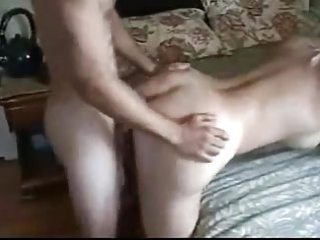 american lady gang-bangs the male next door dude