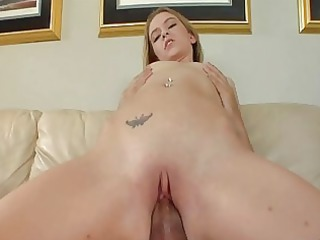 woman michelle honeywell takes banged by a