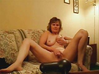 stolen video of my horny mum fisting