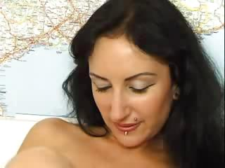 ana martin wonderful french mature babe