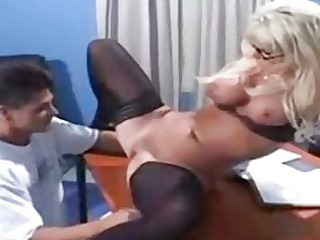 filthy cougar teacher