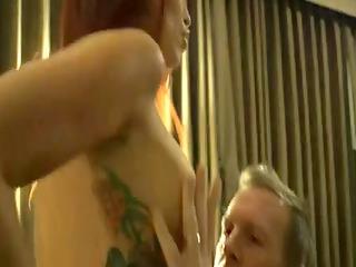 rufous mother id enjoy to pierce - kitty bang