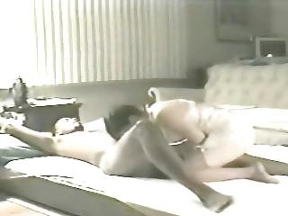 maiden elaine on the living house floor 4(cuckold)