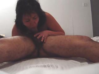 mature x gf 69 deep oral fellatio