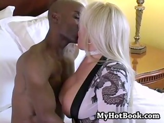 delightful blond woman kate golden has been