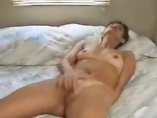 grown-up fresh masturbation video