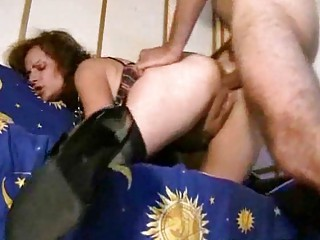 mature babe wife ass a deepthroat