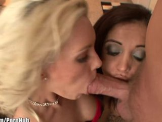 lewood francesca le and brandi edwards slut three