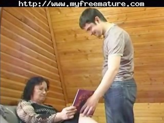 mature arse and the male older older fuck granny
