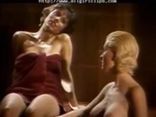 sensuous moments homosexual girl scene homosexual