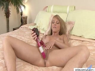 amazing angel closeup masturbation with vibrators
