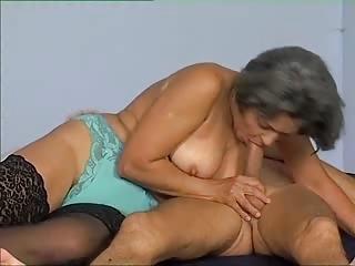 60plus grandma jill