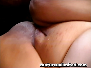 heavy belly juicy kitty cougar