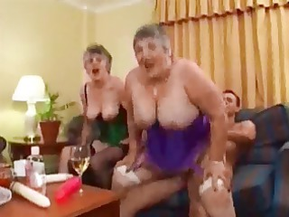 two extremely impressive british grannies 1