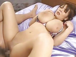 hitomi tanaka eastern older girl has charming