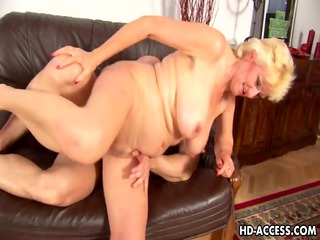 hottest blond mother id like to bang nailed to