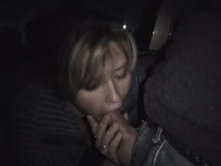 inexperienced maiden tasting penis into a park