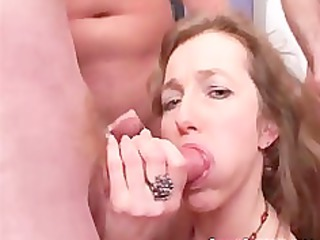 sexy beautiful visage lady with tiny boobs