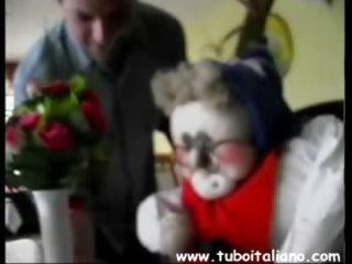 english lady anal 30nne da il culo