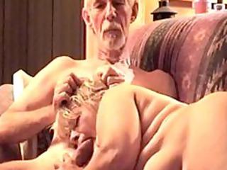 my housewife darby tasting my dick on my hidden