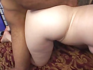extremely impressive bbw mature babe acquires bbc